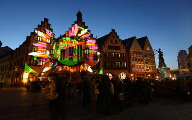 mapping luminale by Lichtfaktor