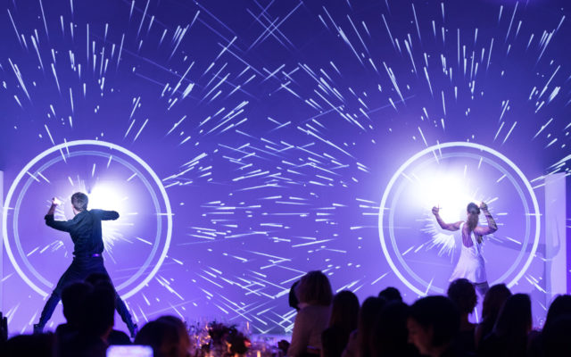 Lichtfaktor-LightPercussionShow-Gazprom
